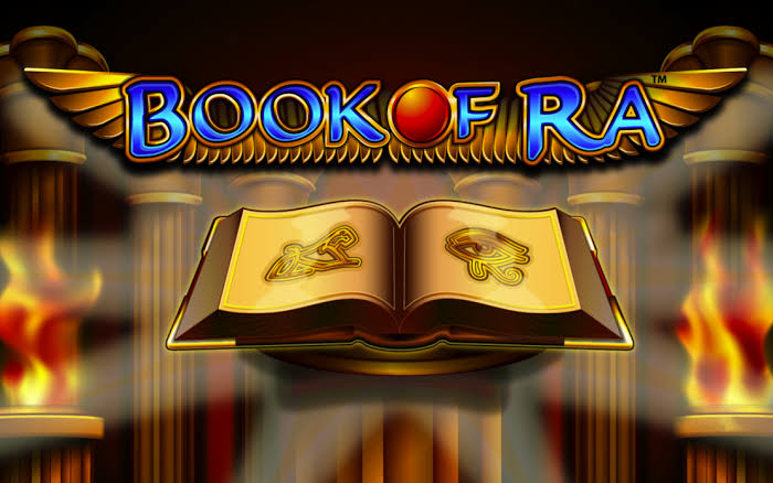 BOOK OF RA SLOT รีวิวเกมสุตฮอตที่คุณก็ห้ามพลาด! - Casinopublicity