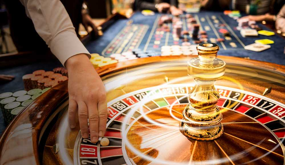 ประวัติรูเล็ต (Roulette) - Casinopublicity Casinopublicity