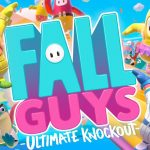 Fall Guys Ultimate Knockout เกมส์ฝึกสมอง