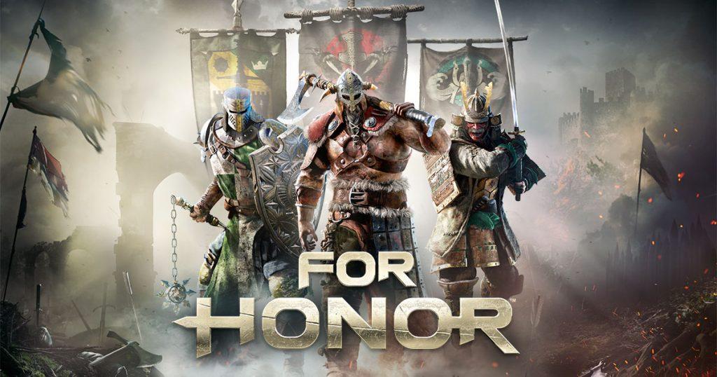 เกมคอนโซล For Honor จะลงรุ่นใหม่ให้เล่นกันได้