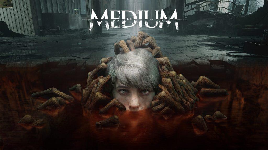 เกมส์ออนไลน์ pc The Medium