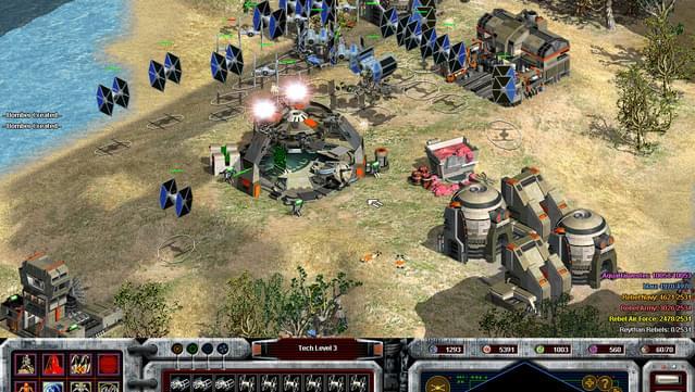 STAR WARS™ Galactic Saga เกมส์สร้างเมือง
