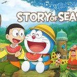 Doraemon Story Of Seasons เกมส์ฟาร์ม