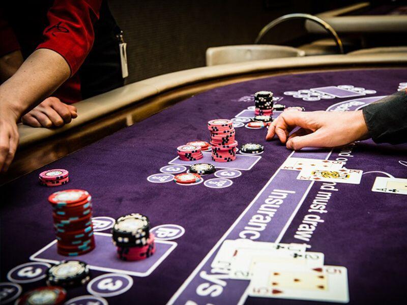 เว็บพนันออนไลน์ มีกี่ประเภท เลือกเล่นแบบไหนได้บ้าง - Casinopublicity