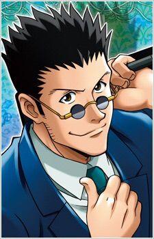 การ์ตูน Hunter × Hunter