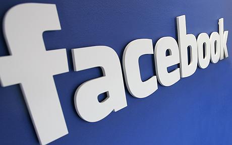 facebook ระบุว่าในช่วงปี