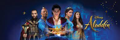 หนังออนไลน์ Aladdin